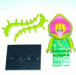 Lego series 14 Plant Monster  Minifigure 2015